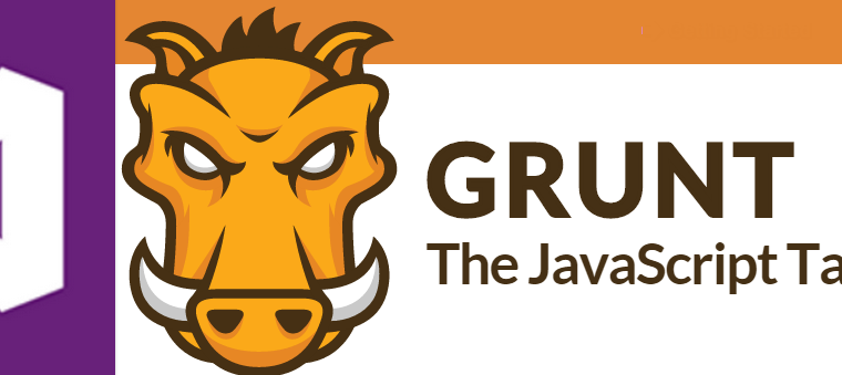 Configure Grunt in Visual Studio 2015