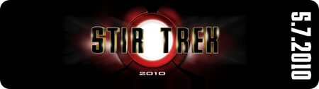 featured image thumbnail for post Stir Trek 2: Iron Man Edition