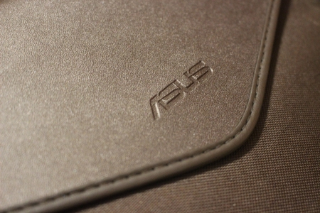 featured image thumbnail for post Asus Zen Ultrabook Revisited