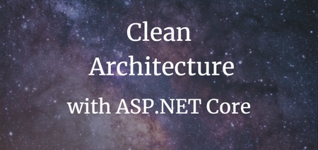 featured image thumbnail for post Clean Architecture with ASPNET Core