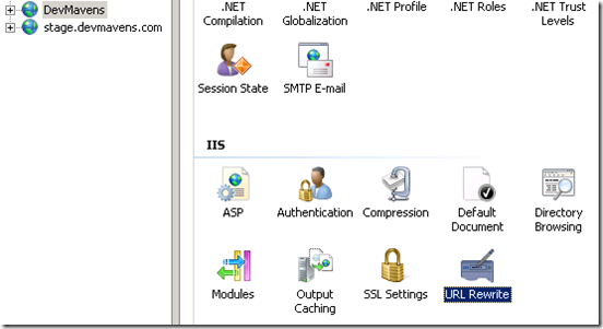 How To: Automatically Remove www from a Domain in IIS7