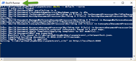 featured image thumbnail for post Set cmd or PowerShell Window Title