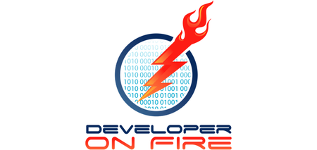 featured image thumbnail for post Developer on Fire Interview