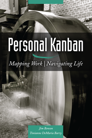 featured image thumbnail for post Personal Kanban Book Review