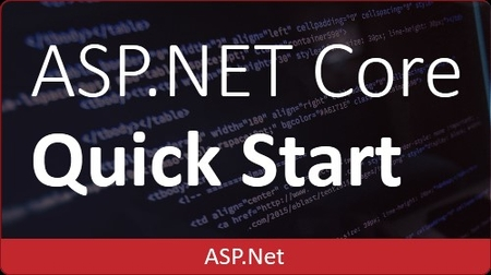 featured image thumbnail for post An ASP.NET Core Quick Start