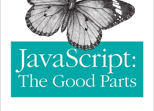 JavaScript The Good Parts Reviewed